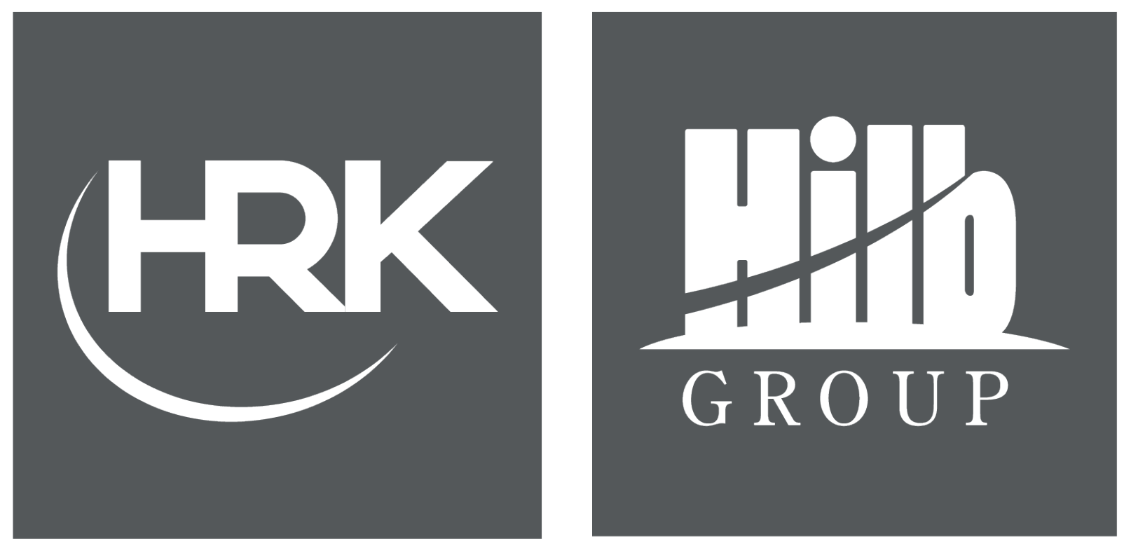 HR Knowledge and Hilb Co-branded Logo