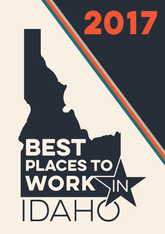 2017 Best Places to Work in Idaho