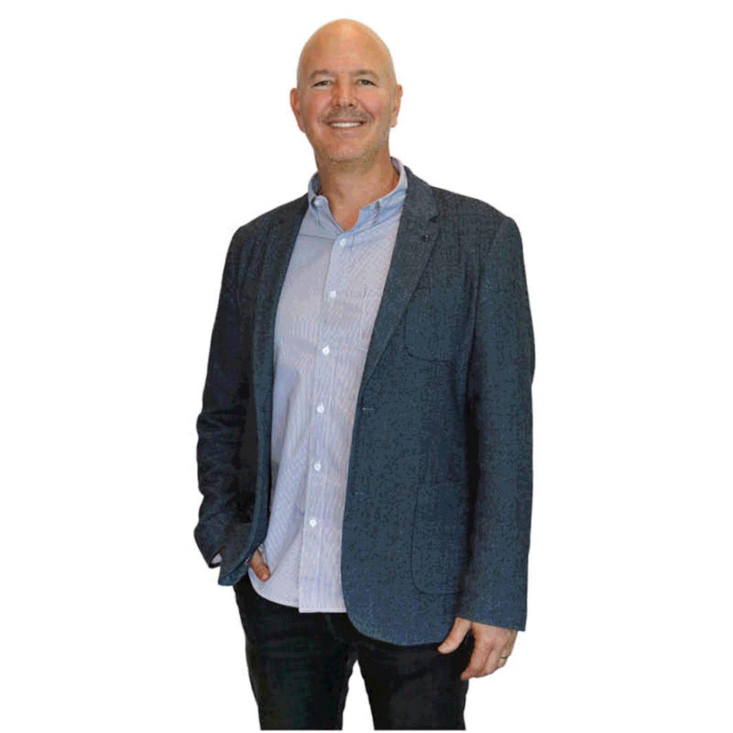 Verified First CEO, Devon Dickinson