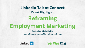 Talent Connect Highlight_ Reframing employment marketing, a Googler's perspective