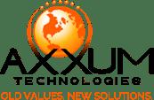 Axxum Technologies logo