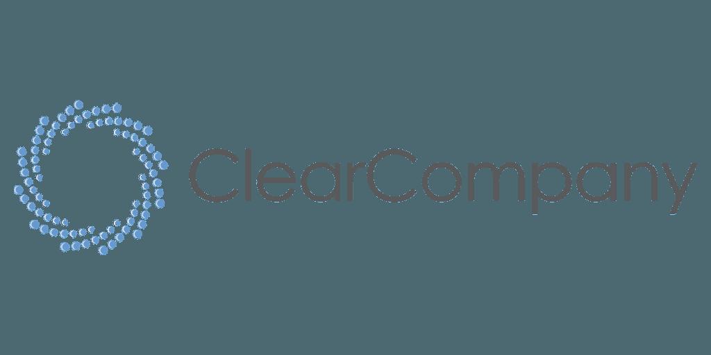 Clear Company logo