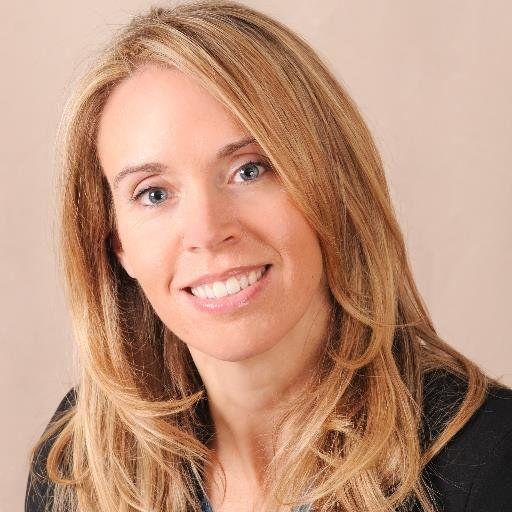 Madeline Laurano headshot