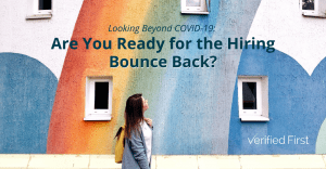 Are You Ready for the Hiring Bounce Back