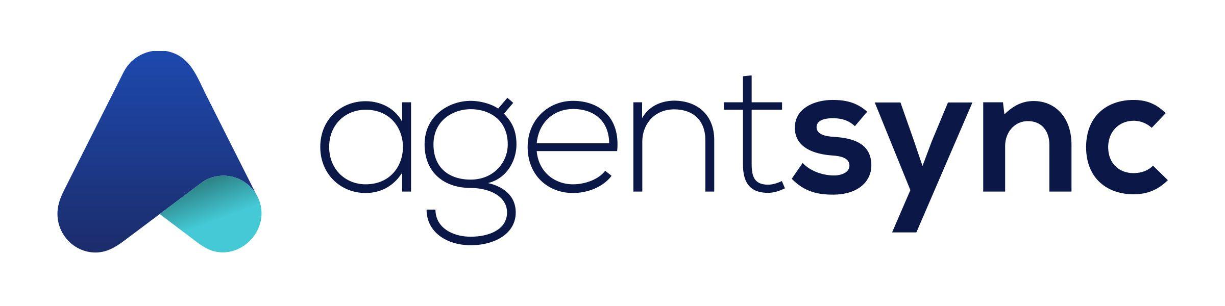 AgentSync Logo - Full Color