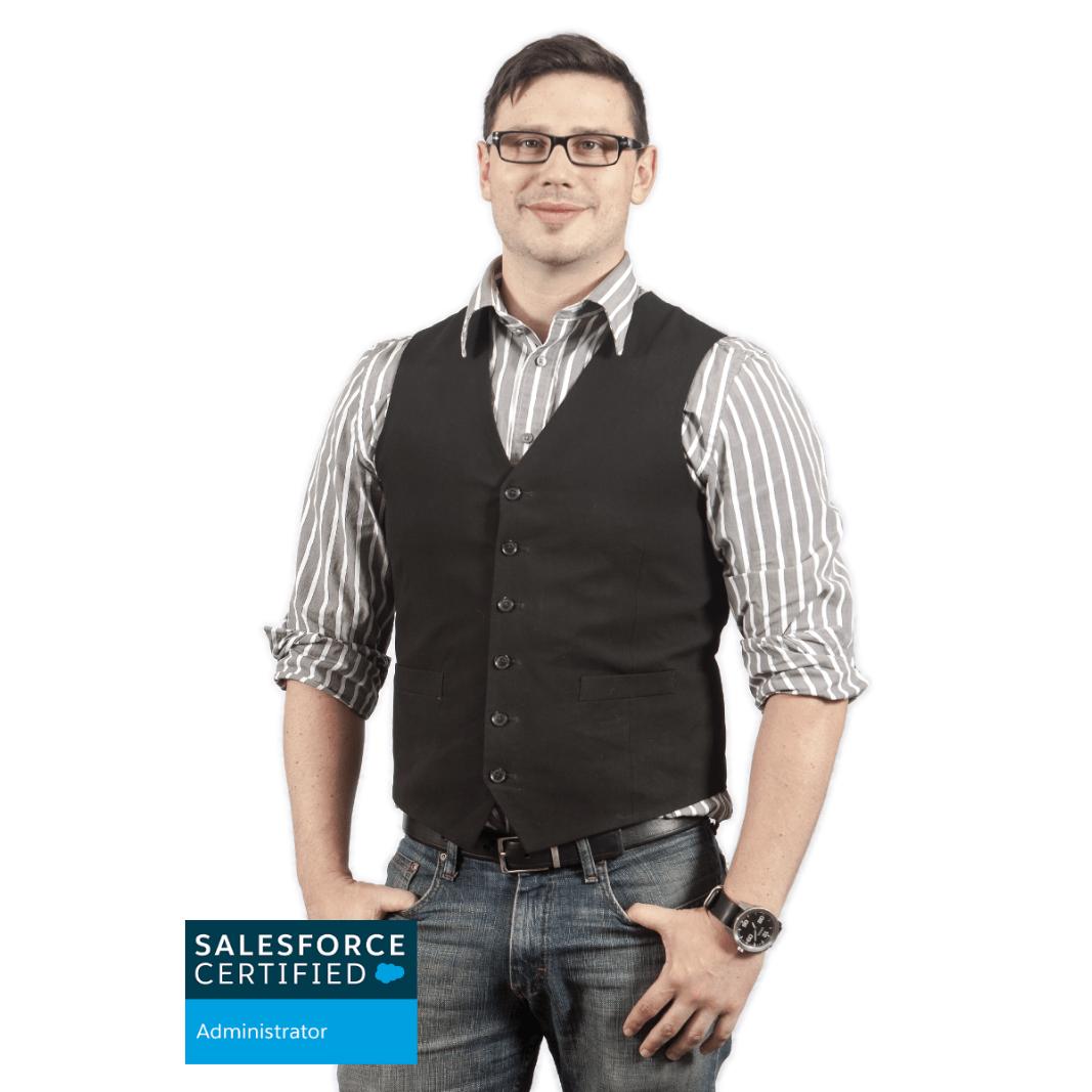 Meet the Verified First Team: John Gerhard