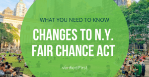 What you Need to Know: Changes to N.Y. Fair Chance Act