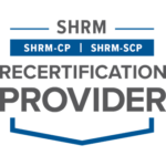 Verified First SHRM Recertification Provider Badge