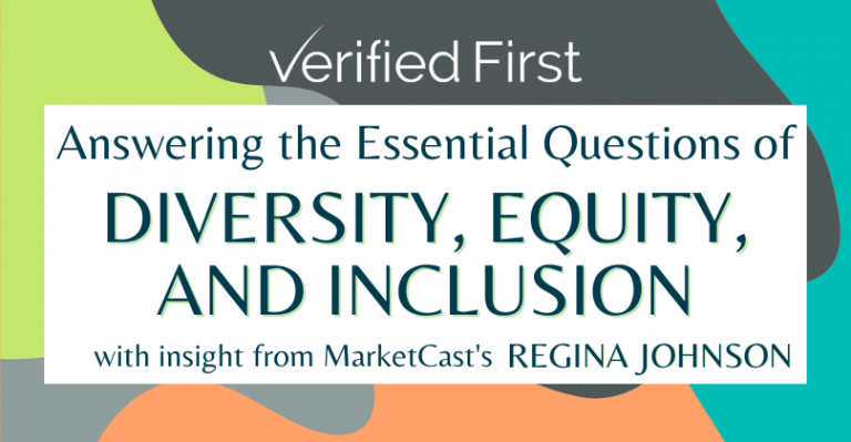 Answering the Essential Questions of Diversity, Equity, and Inclusion