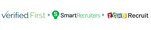 VF and SmartRecruiters and Zoho
