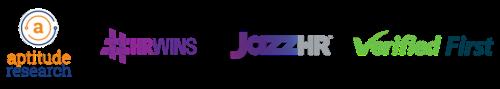 Aptitude Research HRWins JazzHR Verified First